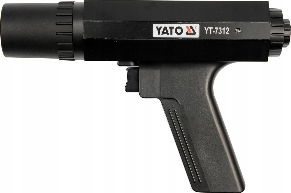 LAMPA STROBOSKOPOWA Z REGULACJĄ YATO YT-7312
