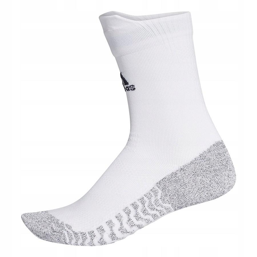 Skarpety adidas ASK TRX CR UL CG2656 43-45 biały /