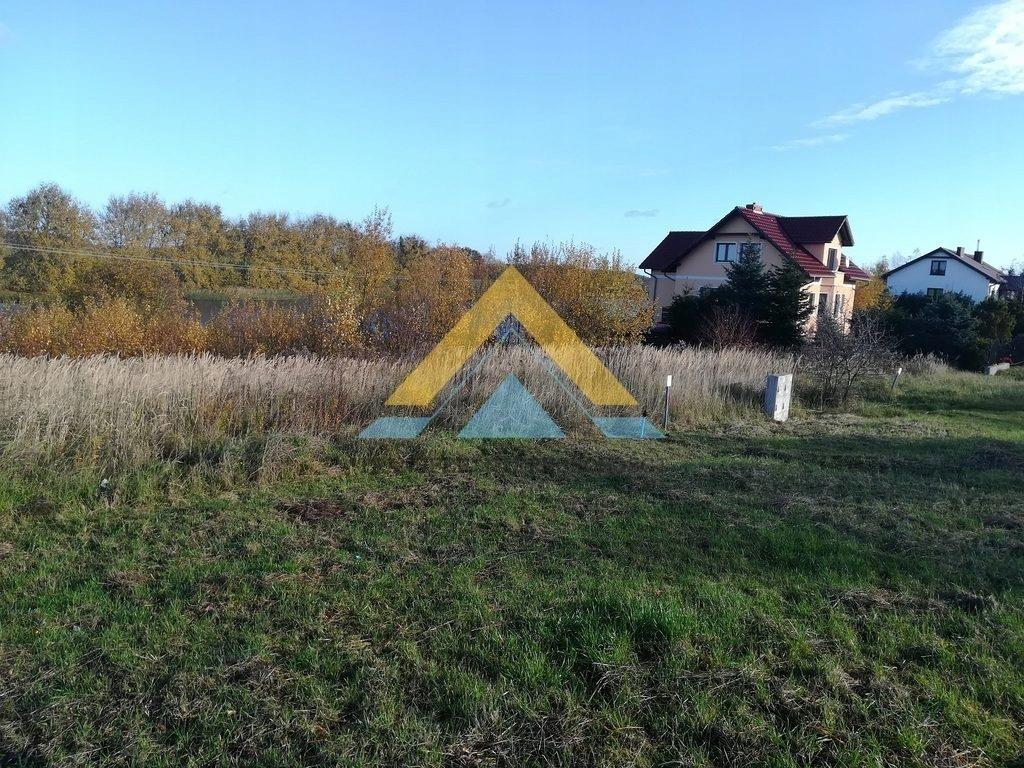 Działka, Dobiegniew, Dobiegniew (gm.), 1170 m²