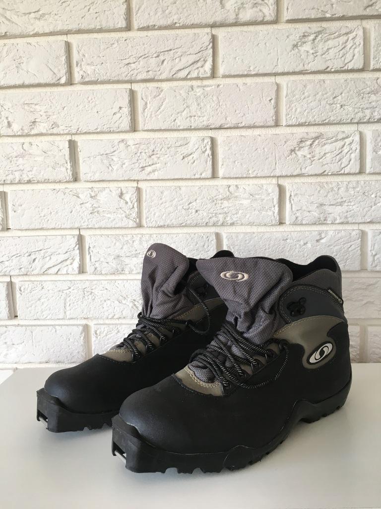 Buty do nart biegowych SALOMON SNS PROFIL rozm 42