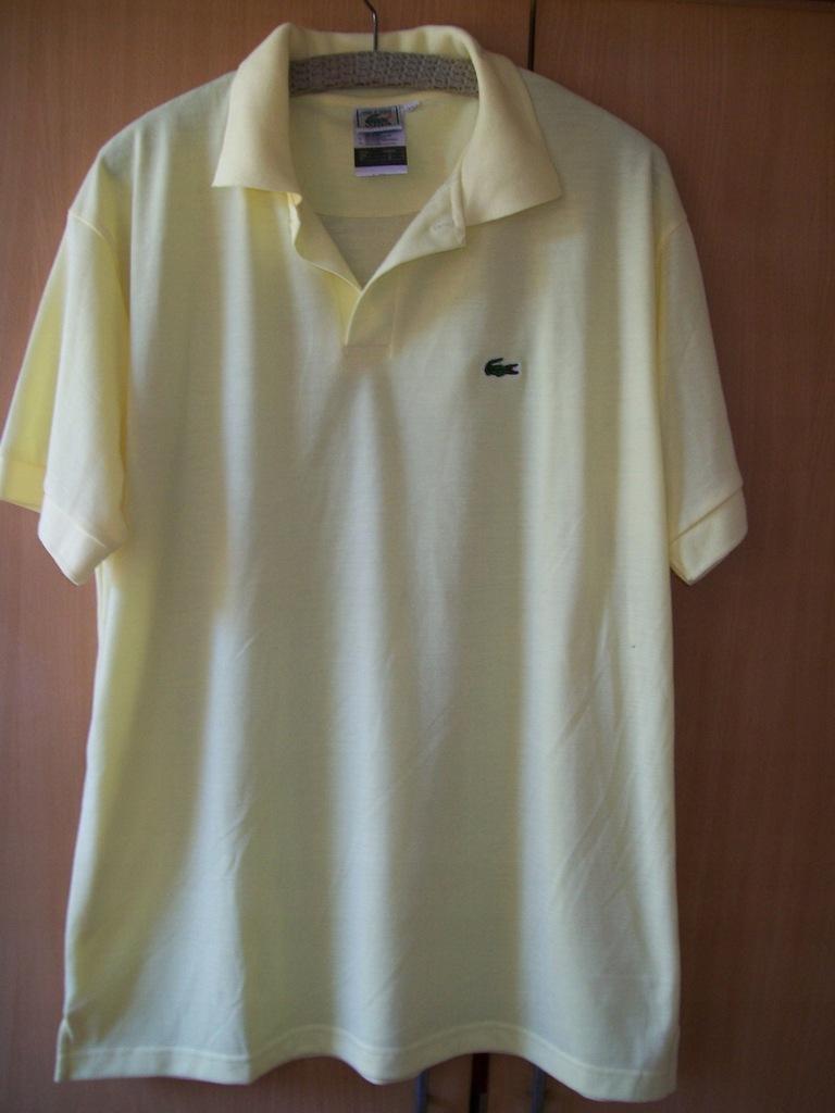 Lacoste Koszulka Polo Męska XL