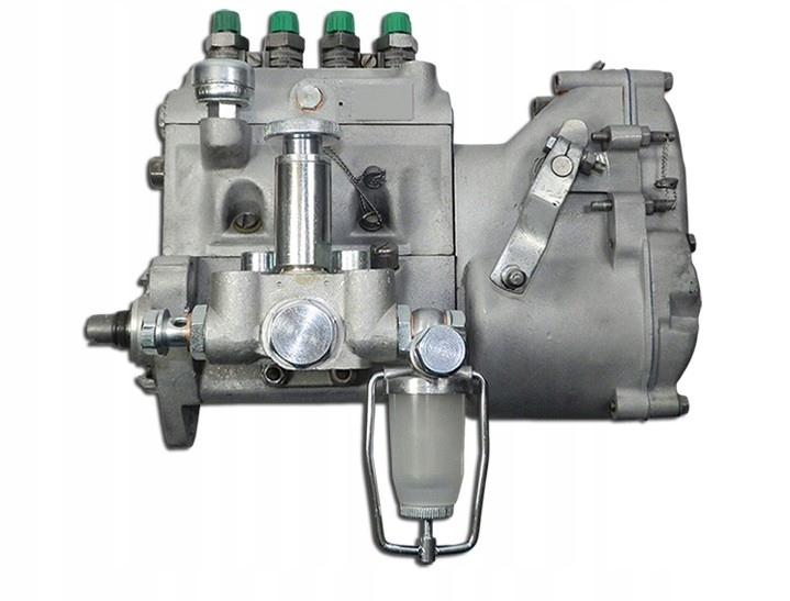 Pompa Wtryskowa Regeneracji Ursus C 360 Wzmocnione 8868807279 Oficjalne Archiwum Allegro