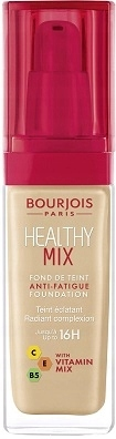 BOURJOIS PODKLAD HEALTHY MIX 53 Light Beige