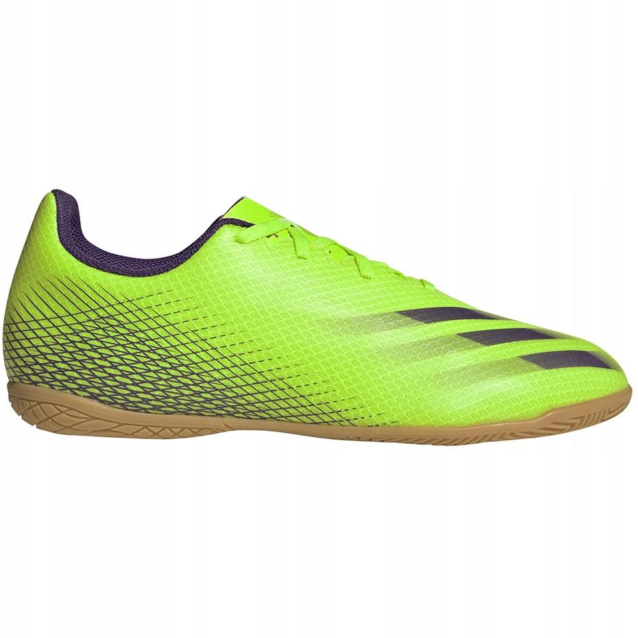 ND05_B15267-41 1/3 EG8243 Buty piłkarskie adidas X