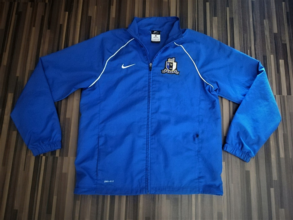 Bluza treningowa NIKE Dri-Fit !!Rozm.152-158
