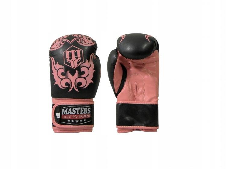 Rękawice bokserskie RPU-LADIES