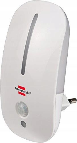 Lampka nocna LED NL 09 MB z czujnikiem ruchu