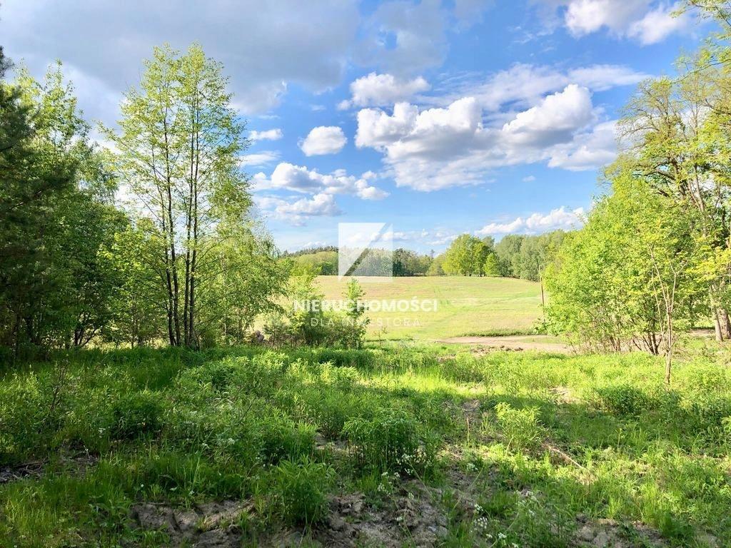 Działka, Lubniewice, Lubniewice (gm.), 1200 m²