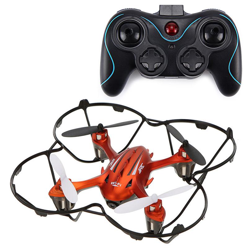 JJRC mini Dron H6W Quadcopter +kamera 720p +WiFi