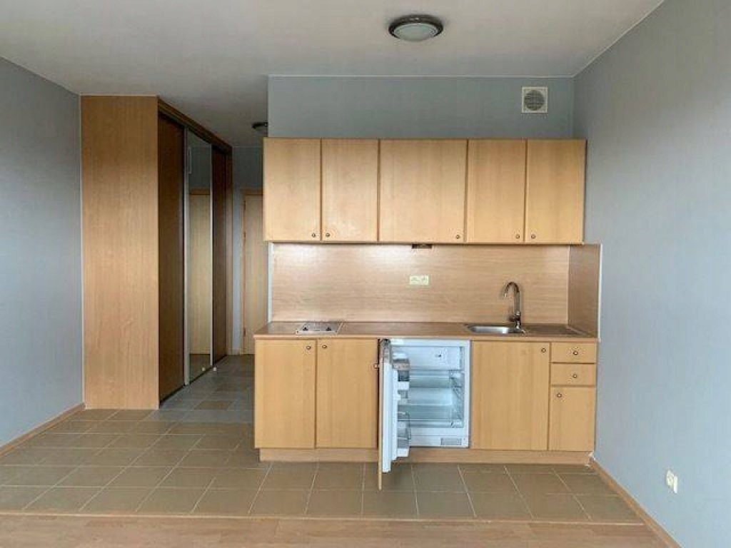 Mieszkanie, Poznań, Grunwald, 28 m²