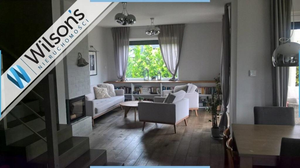 Dom Wrocław, Psie Pole, 169,00 m²