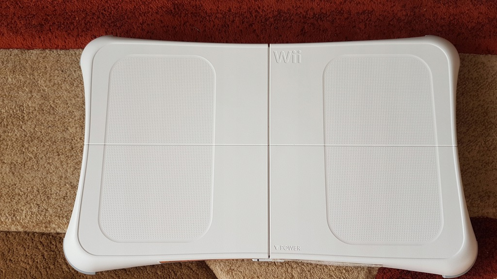 Deska Balance Board Nintendo Wii