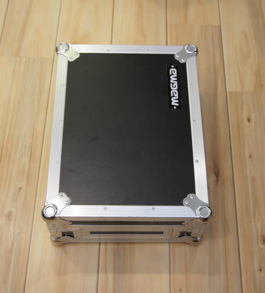 CASE WALIZKA PIONEER CDJ 2000 nexus 2 Djm 900 ndx