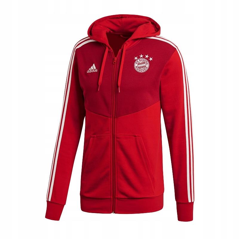 Bluza adidas FC Bayern Hoody CW7331