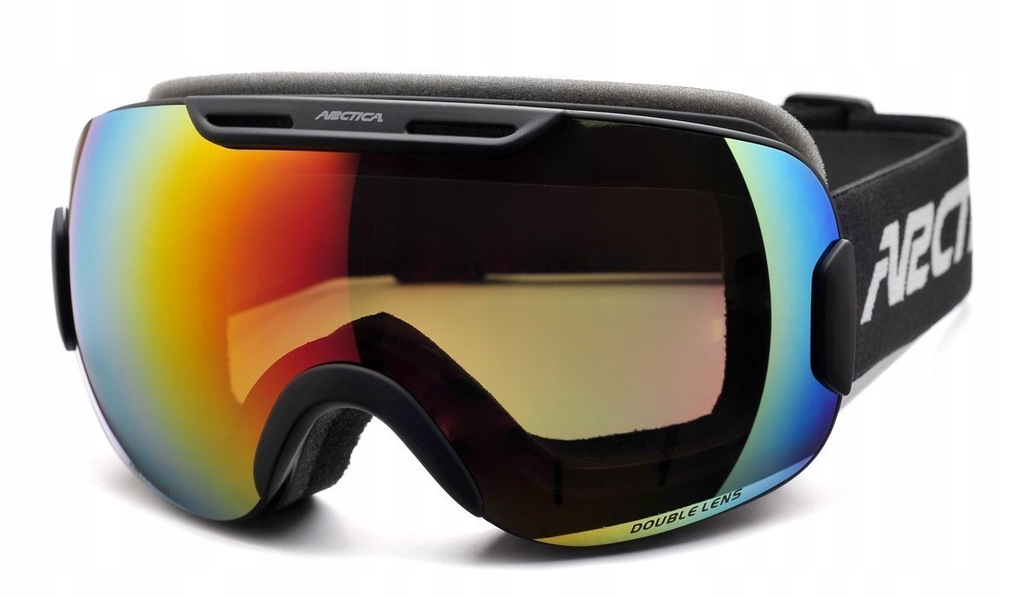 Okulary Arctica Google G-102A Filtr UV400 Fotochro