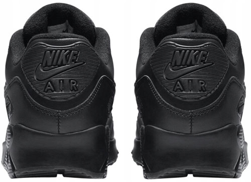 BUTY NIKE AIR MAX 90 LEATHER WYS. Z PL EUR:42.5