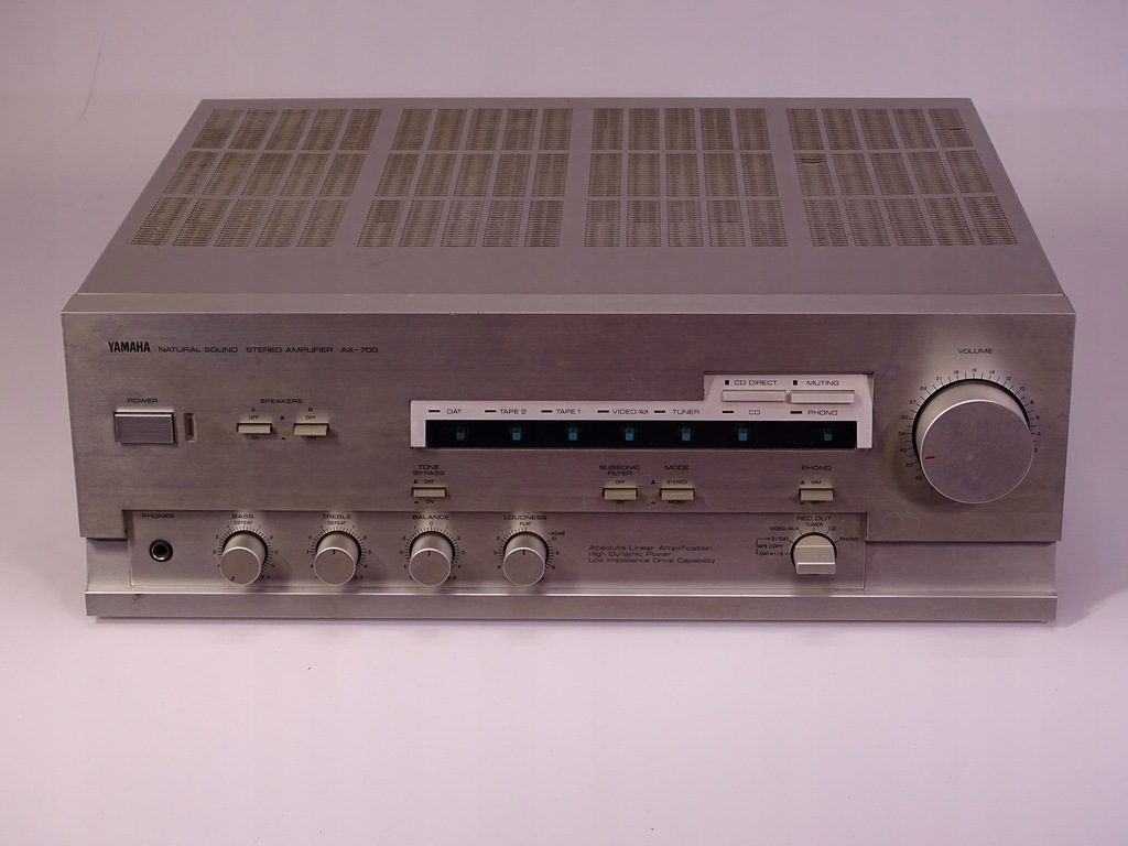 Yamaha Ax 700 Galki 9106815227 Oficjalne Archiwum Allegro