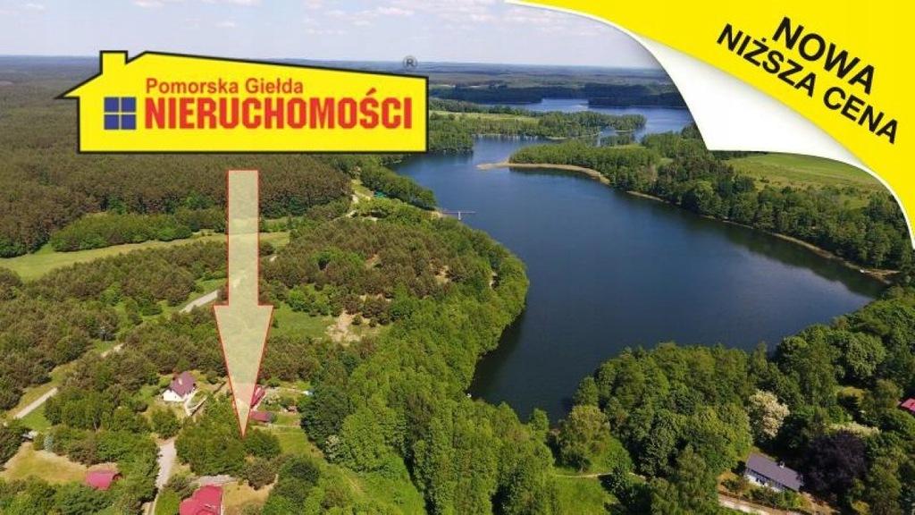 Działka, Łubowo, Borne Sulinowo (gm.), 1001 m²