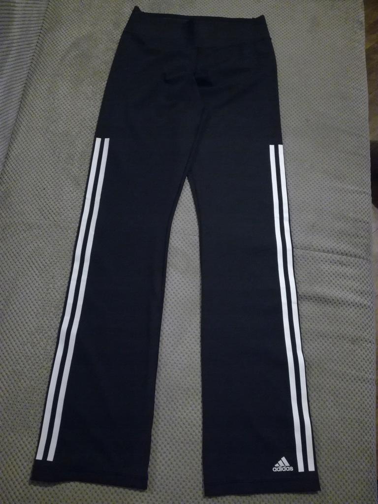 Spodnie Adidas climalite S