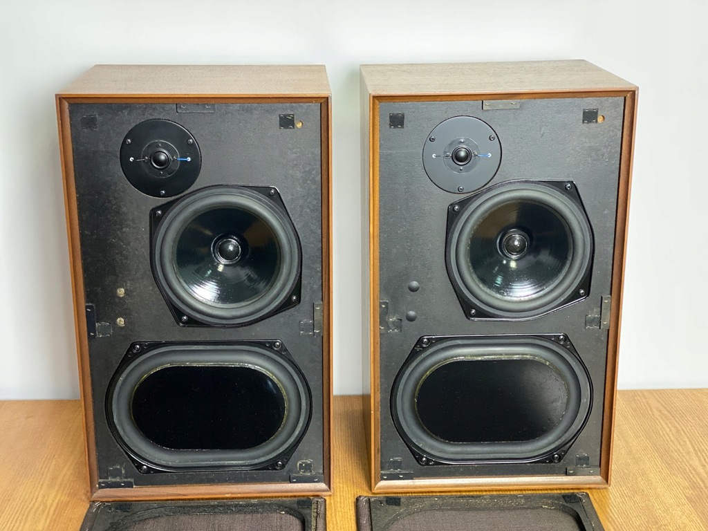 Kolumny KEF SP-1024 Cadenza Vintage licytacja