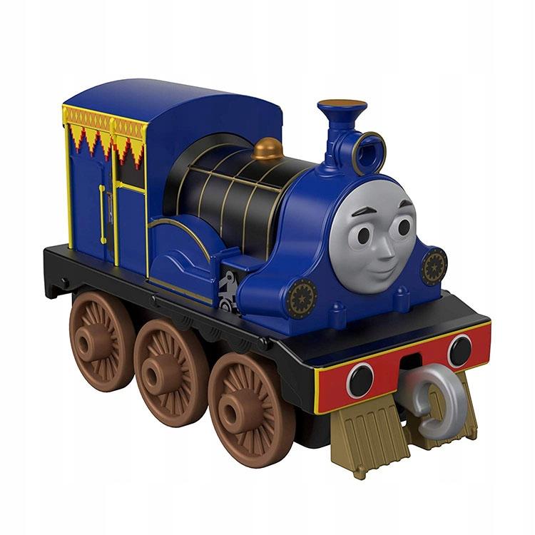 Thomas & Friends Push Along: kolejka RAJIV X05