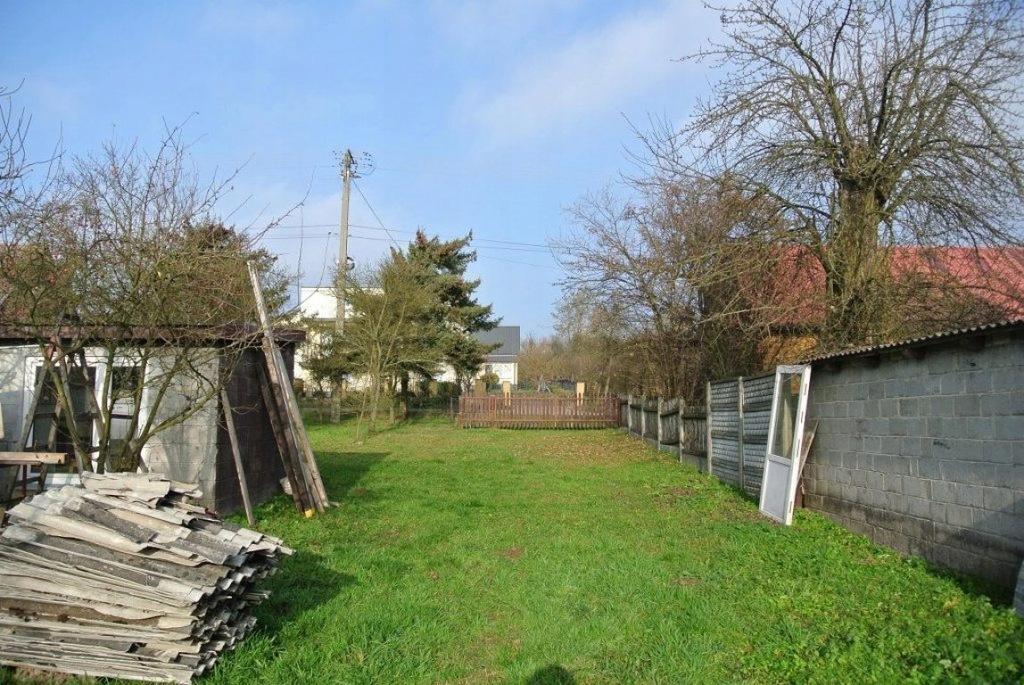 Działka, Oblęgór, Strawczyn (gm.), 4608 m²
