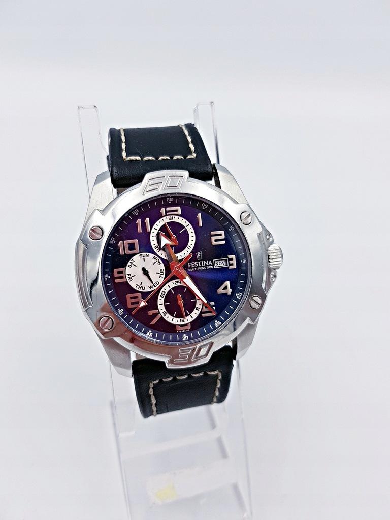 Zegarek męski Festina F16285