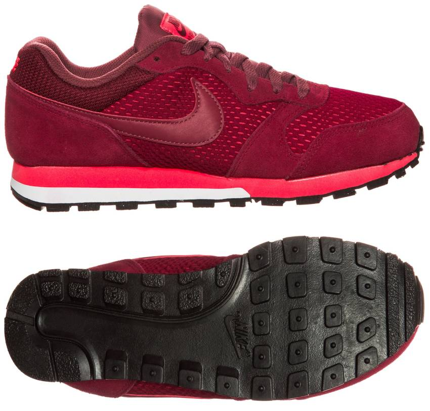 buty nike wmns md runner 2 opinie