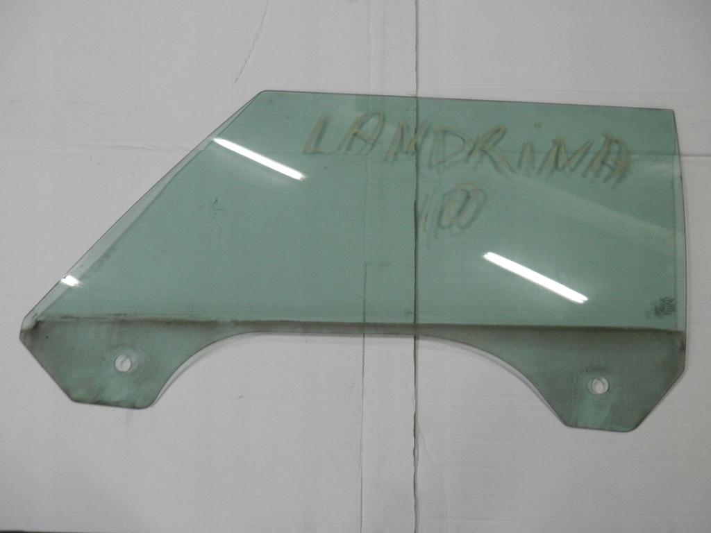 MINI COOPER R55 R56 SZYBA BOCZNA DRZWI