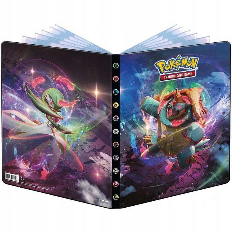 Album UP 9-Pocket Pokemon SS 3,5 Champion's Path
