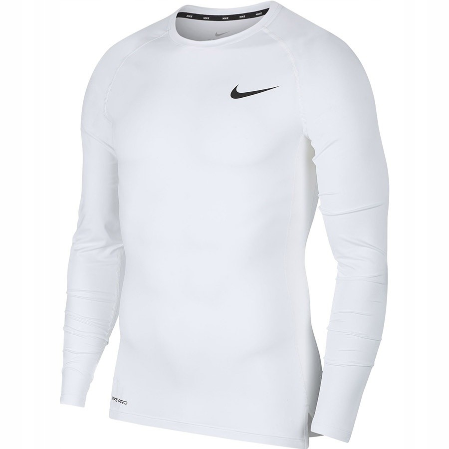 Koszulka termoaktywna Nike Pro Top LS Tight # M