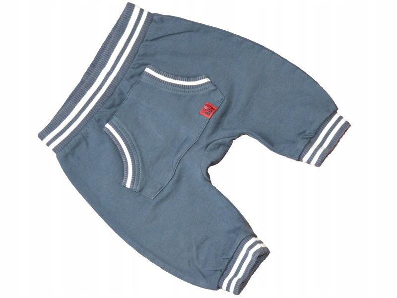 K2 COCCODRILLO spodnie dresowe 0/3 mies_