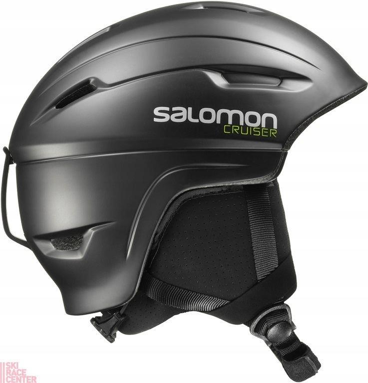 Kask Salomon Cruiser 4D 406080