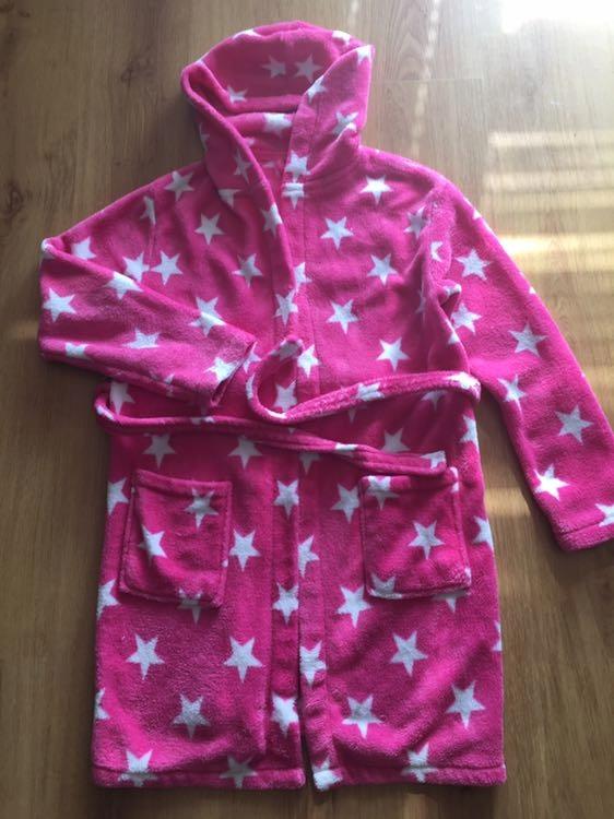 Szlafrok koszula H&M 158
