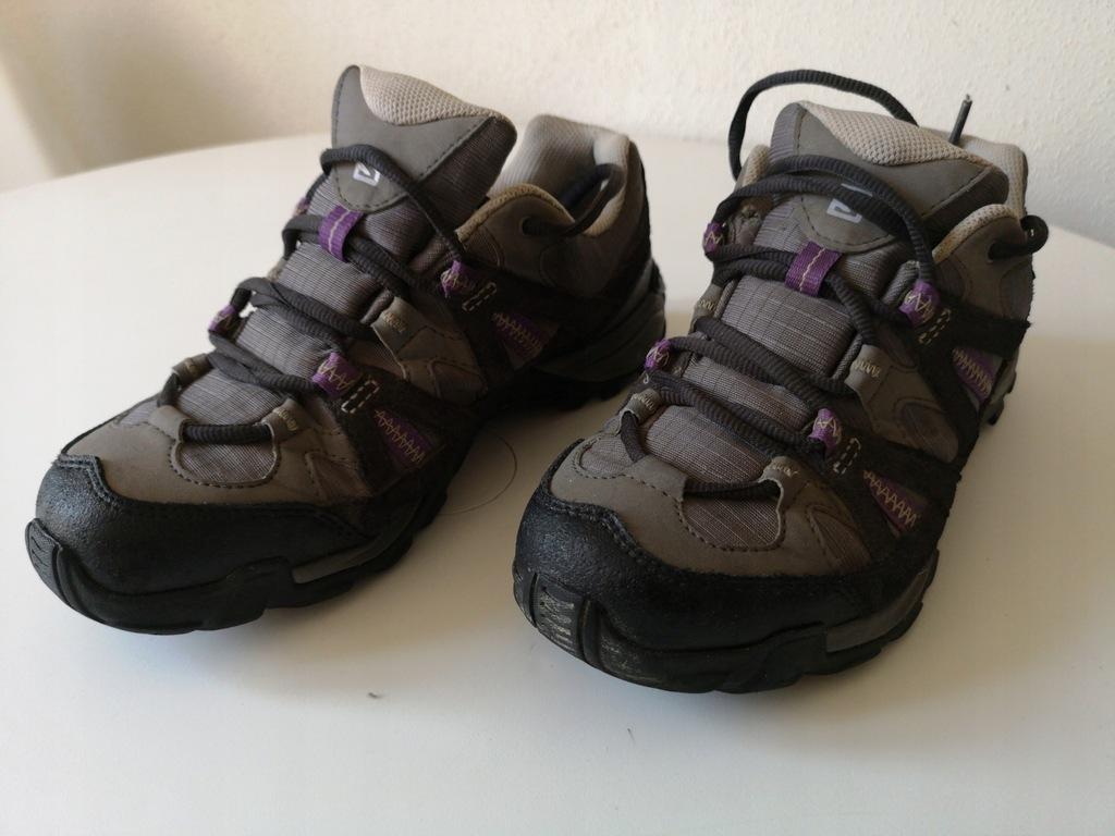salomon boots, Salomon escambia gtx w 381397 hiking boots