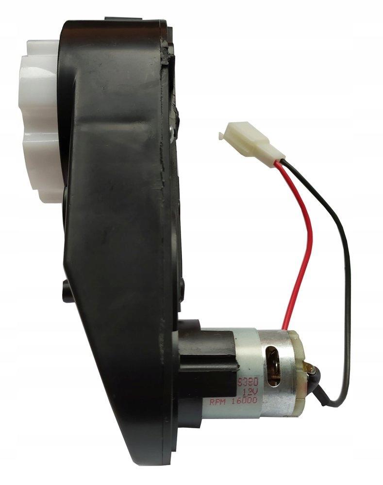 Silnik przekładnia Leantoys 5605 12V 16000RPM