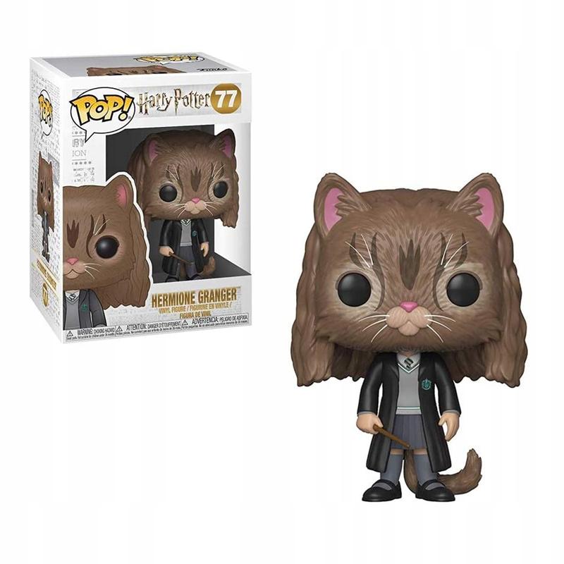 Figurka Harry Potter Funko POP!-HERMIONE