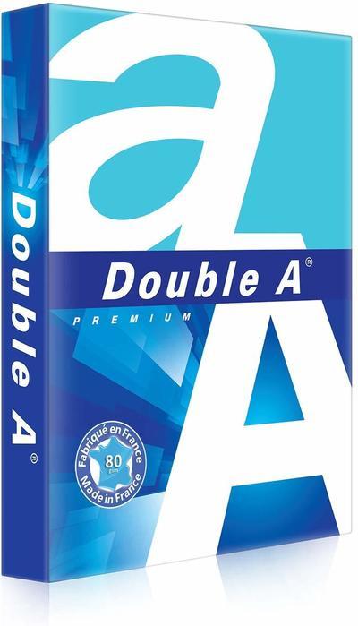 c4666 double A 80g 500szt a4 kartki papier