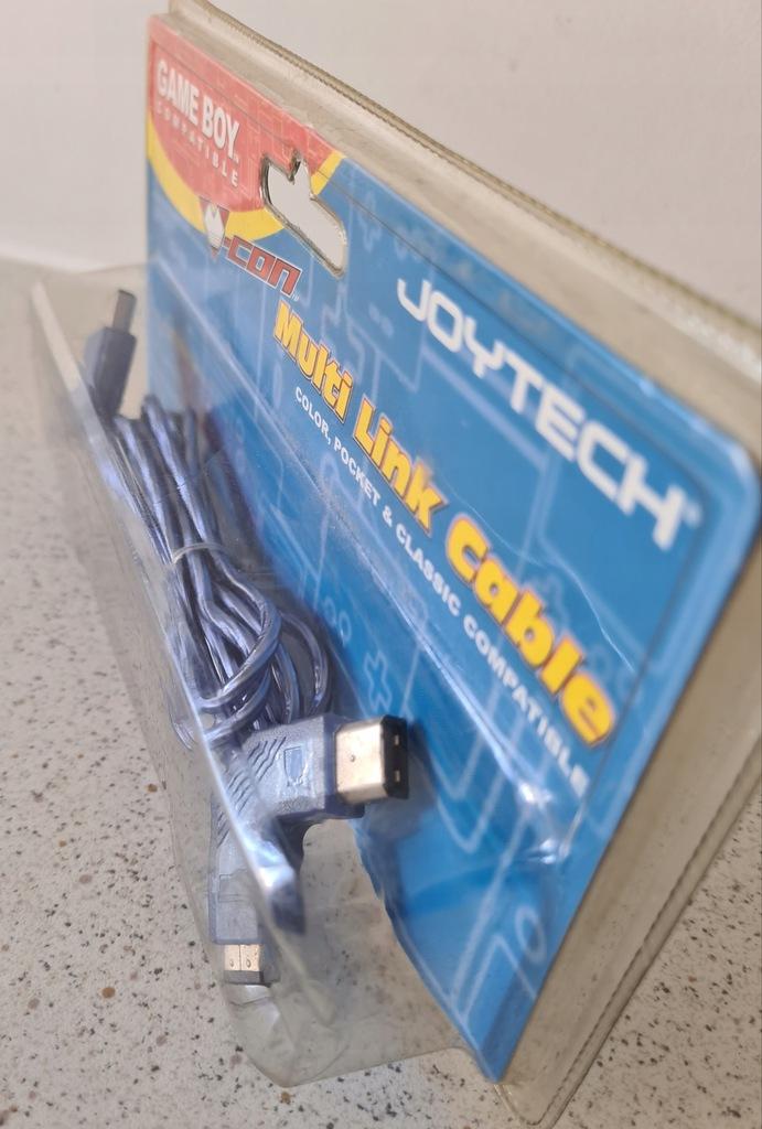 Kabel Link do GameBoy