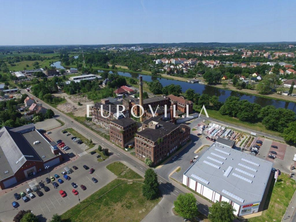 Działka, Gubin (gm.), Krośnieński (pow.), 12496 m²