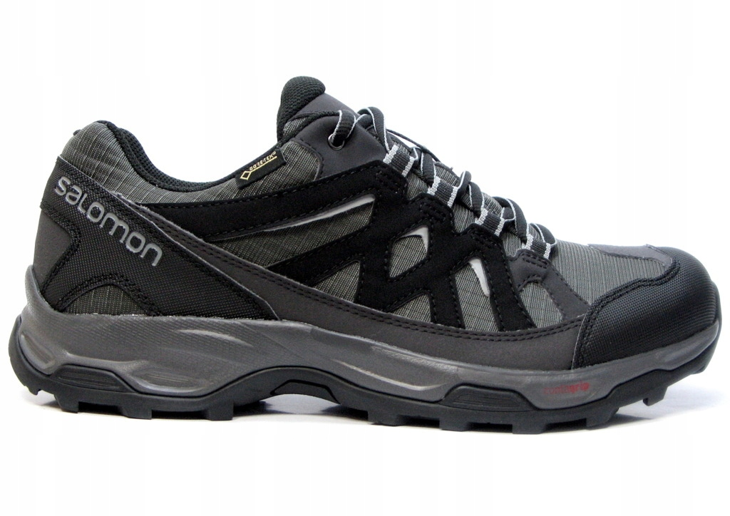 Buty SALOMON EFFECT GTX GORE TEX 393569 r. 42 23