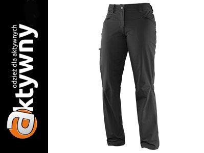 Spodnie Salomon WAYFARER 351909 pas 68cm -40%!!!
