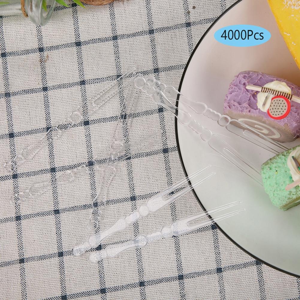 jednorazowy trwały jednorazowy widelec