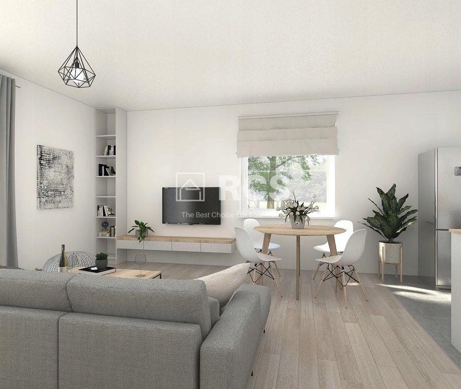 Dom, Krzeczyn, Oleśnica (gm.), 135 m²