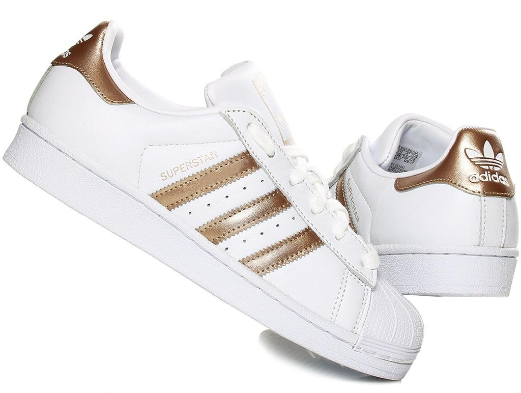 Buty damskie Adidas Superstar CG5463 Różne rozm.