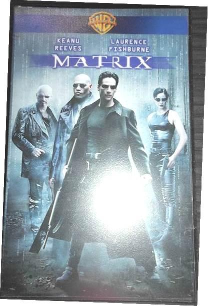 Matrix - Keanu Reeves