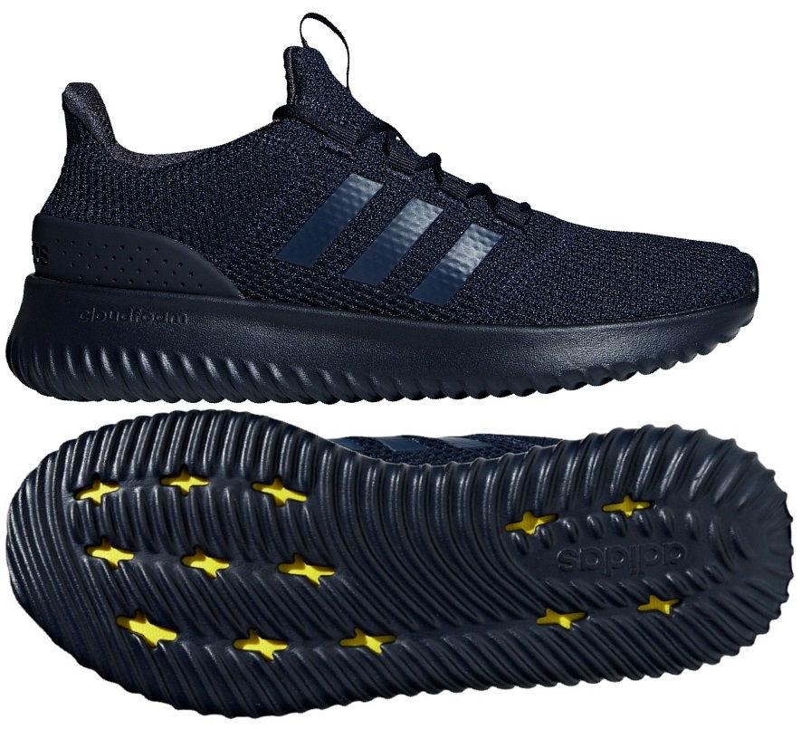 Buty Adidas Cloudfoam Ultimate Cg5800 41 13