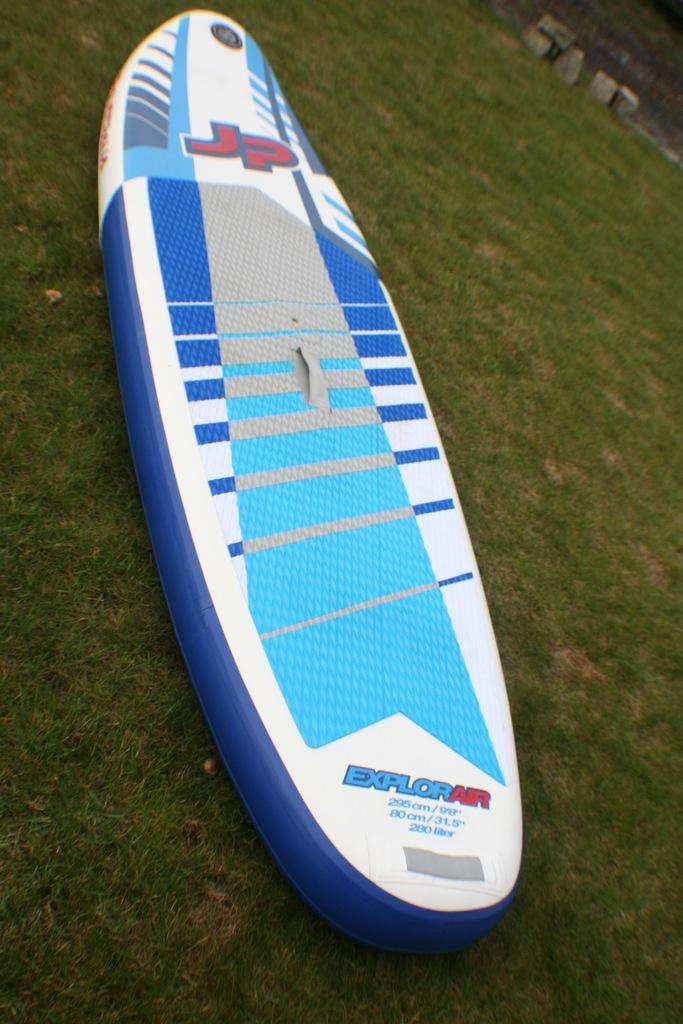 Deska Isup Jp Australia Explorair Sup Paddle Board 7405040283 Oficjalne Archiwum Allegro