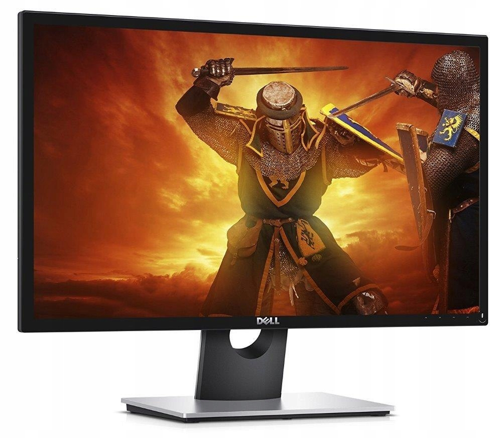 """Monitor Dell SE2417HG 210-ALDY (24""""; TN; Full"""