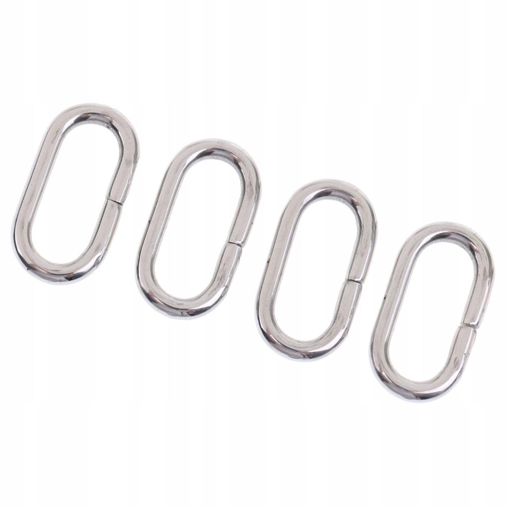 4 sztuki pierścieni